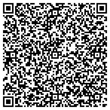 QR-код с контактной информацией организации АМЕРИКАНСКИЙ МЕДИЦИНСКИЙ ЦЕНТР
