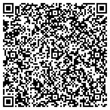 QR-код с контактной информацией организации Автосеть