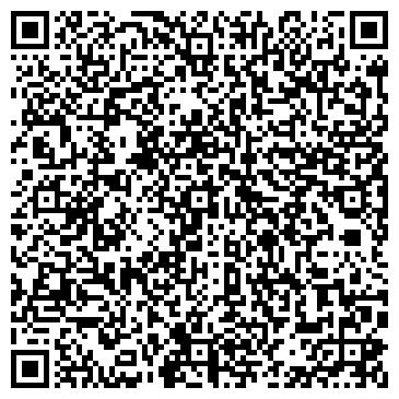 QR-код с контактной информацией организации Противораковое общество России