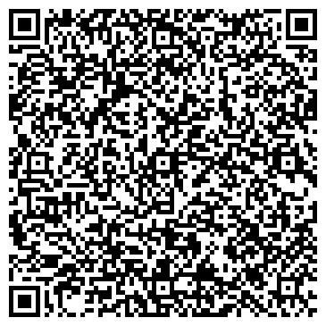 QR-код с контактной информацией организации Свобода выбора