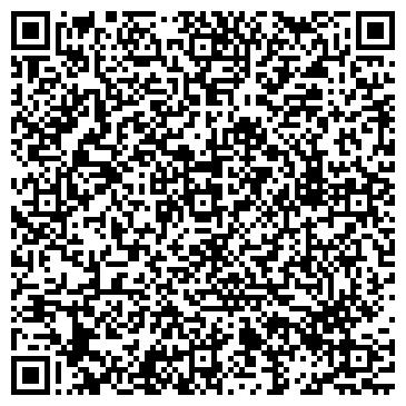 QR-код с контактной информацией организации Гама