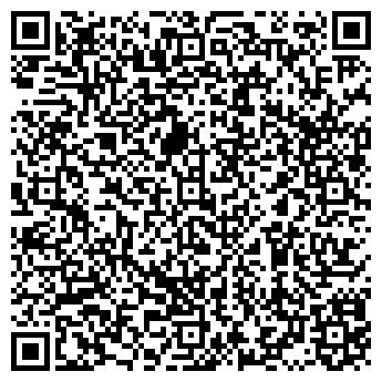QR-код с контактной информацией организации МОСКОВСКИЙ МЕТРОПОЛИТЕН