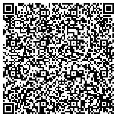QR-код с контактной информацией организации ООО Болгарстрой, представительство в г. Омске