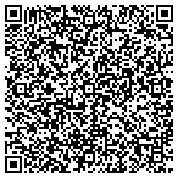 QR-код с контактной информацией организации Эпитет