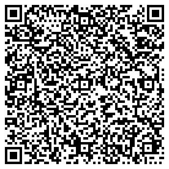 QR-код с контактной информацией организации ПРОФМЕД