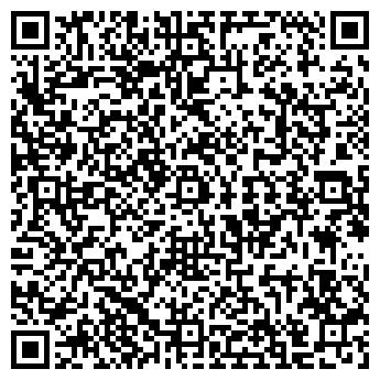 QR-код с контактной информацией организации GET HAPPY!