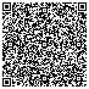 QR-код с контактной информацией организации ДЕКОРАТИВНЫЕ КУЛЬТУРЫ, ДОКЛ
