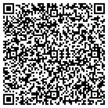 QR-код с контактной информацией организации МАИС, КОМПАНИЯ