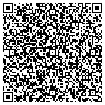 QR-код с контактной информацией организации ИЗОБРАЗИТЕЛЬНОЕ ИСКУССТВО