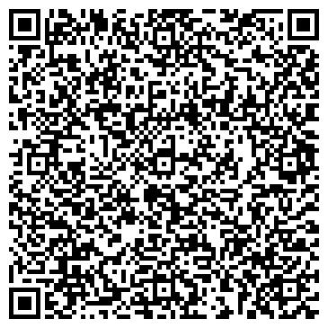 QR-код с контактной информацией организации ПОЛИГРАФИСТ И ИЗДАТЕЛЬ