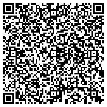 QR-код с контактной информацией организации СВОЙ ФОРМАТ
