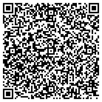 QR-код с контактной информацией организации АЛЬФА-БУДТРЕЙД ПП