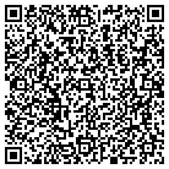 QR-код с контактной информацией организации ООО Лиганд