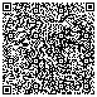 QR-код с контактной информацией организации КОНАН, ФИНАНСОВО-ПРОМЫШЛЕННАЯ КОМПАНИЯ, ЗАО
