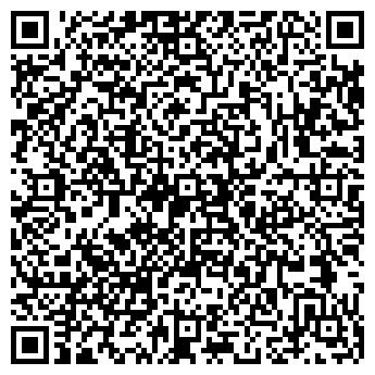 QR-код с контактной информацией организации ЦЕГЛА, ООО
