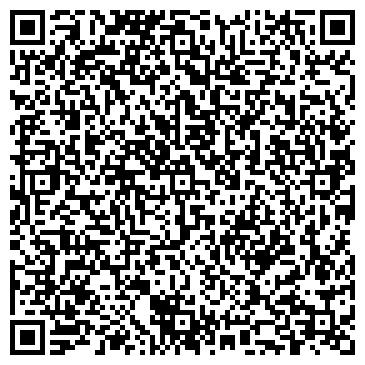 QR-код с контактной информацией организации СЛАВЯНОСЕРБСКАЯ РАЙОННАЯ ТИПОГРАФИЯ, ОАО