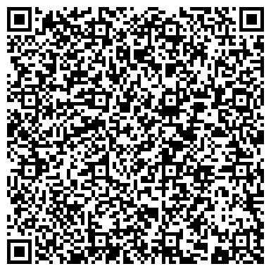 QR-код с контактной информацией организации ЧЕРКАССКАЯ, ГРУППОВАЯ ОБОГАТИТЕЛЬНАЯ ФАБРИКА, ГОАО
