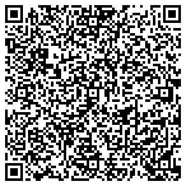 QR-код с контактной информацией организации ТРОЛЛЕЙБУСНЫЙ ПАРК № 8