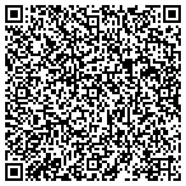 QR-код с контактной информацией организации МЕТАЛЛИОН, ПТК, ООО