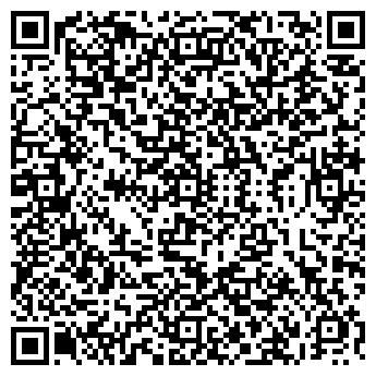 QR-код с контактной информацией организации ТРОЙНО С.Н., СПД
