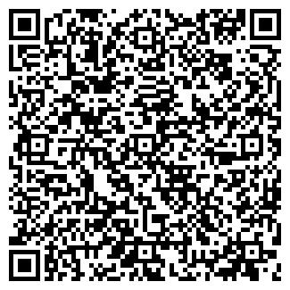 QR-код с контактной информацией организации АИЗ, ООО