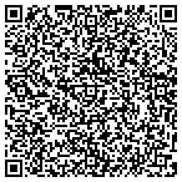 QR-код с контактной информацией организации КОНАКТ ЛТД, ИННОВАЦИОННАЯ ФИРМА, ООО