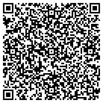 QR-код с контактной информацией организации ИМПЕРИУМ ПРЕСС
