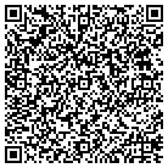 QR-код с контактной информацией организации КУЛЬТУРА ПАБЛИШИНГ