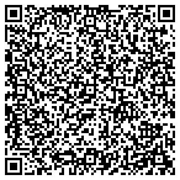 QR-код с контактной информацией организации СЛАВЯНСКИЙ МЯСОКОМБИНАТ, ЗАО