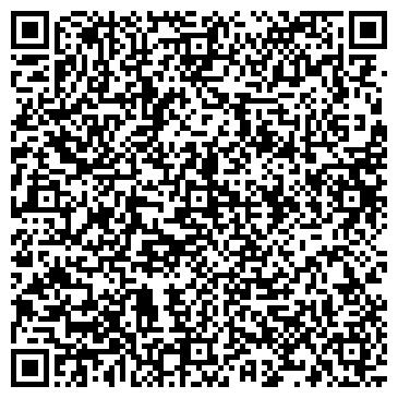 QR-код с контактной информацией организации «Мир Окон»