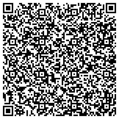 QR-код с контактной информацией организации МОСКОВСКОЕ ПОДВОРЬЕ СВЯТО-ТРОИЦКОЙ СЕРГИЕВОЙ ЛАВРЫ
