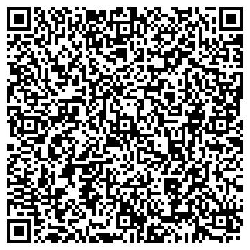 QR-код с контактной информацией организации ООО Открытый мир