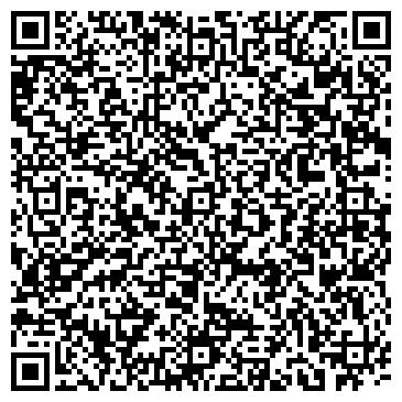 QR-код с контактной информацией организации Вентана