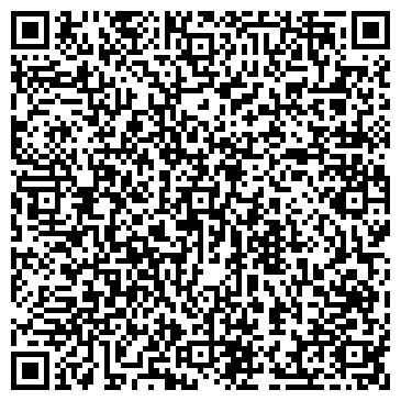 QR-код с контактной информацией организации Мир окон и дверей