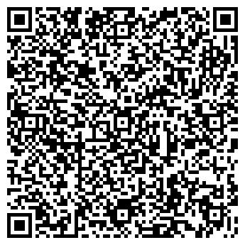 QR-код с контактной информацией организации ДОНБАССПРОМХИММОНТАЖ, ОАО