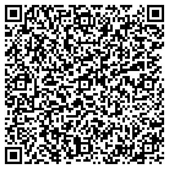 QR-код с контактной информацией организации СЕВЕРО-ВОСТОК