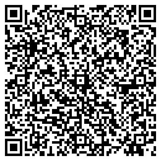 QR-код с контактной информацией организации ЮЛИЯ ЛТД