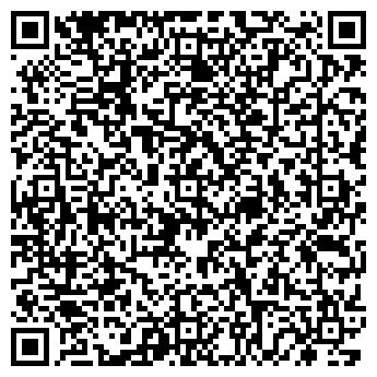 QR-код с контактной информацией организации УКРТОРГСТРОЙМАТЕРИАЛЫ