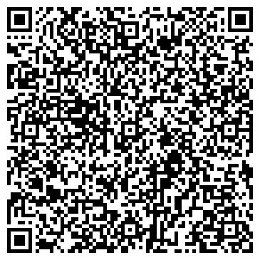QR-код с контактной информацией организации РАДУГА, ПРИБОРОСТРОИТЕЛЬНЫЙ ЗАВОД, ГП