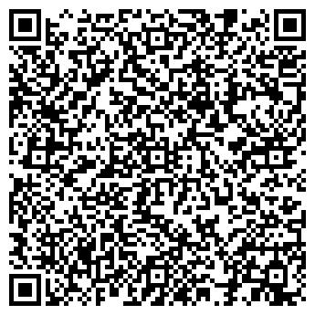 QR-код с контактной информацией организации ТЮМЕНЬМЕДИКОСМЕЛА, ЗАО