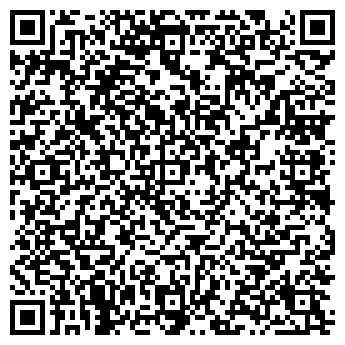 QR-код с контактной информацией организации СНЕЖАНА, САЛОН, ЧП