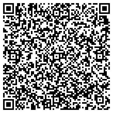 QR-код с контактной информацией организации НАЧАЛЬНАЯ ШКОЛА № 1090