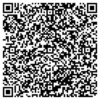 QR-код с контактной информацией организации ШКОЛА № 1192
