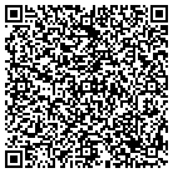 QR-код с контактной информацией организации ООО ЛОГОПРИНТ