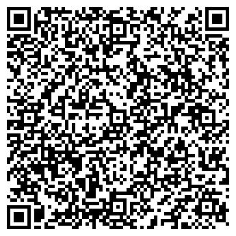 QR-код с контактной информацией организации ШКОЛА № 1358