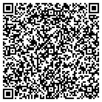 QR-код с контактной информацией организации МЕТАЛЛИСТ, ЗАВОД, ООО