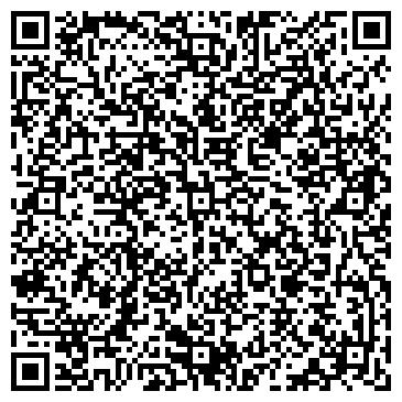 QR-код с контактной информацией организации АГРО-ОВЕН, МОЛОДЕЖНЫЙ ПТИЦЕКОМПЛЕКС, ООО