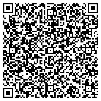 QR-код с контактной информацией организации Тисс Авто