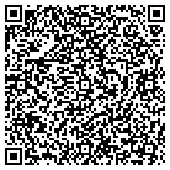 QR-код с контактной информацией организации БОРОВЧАНКА, ООО