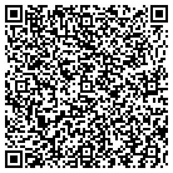 QR-код с контактной информацией организации АЙДАР-АГРО, ООО